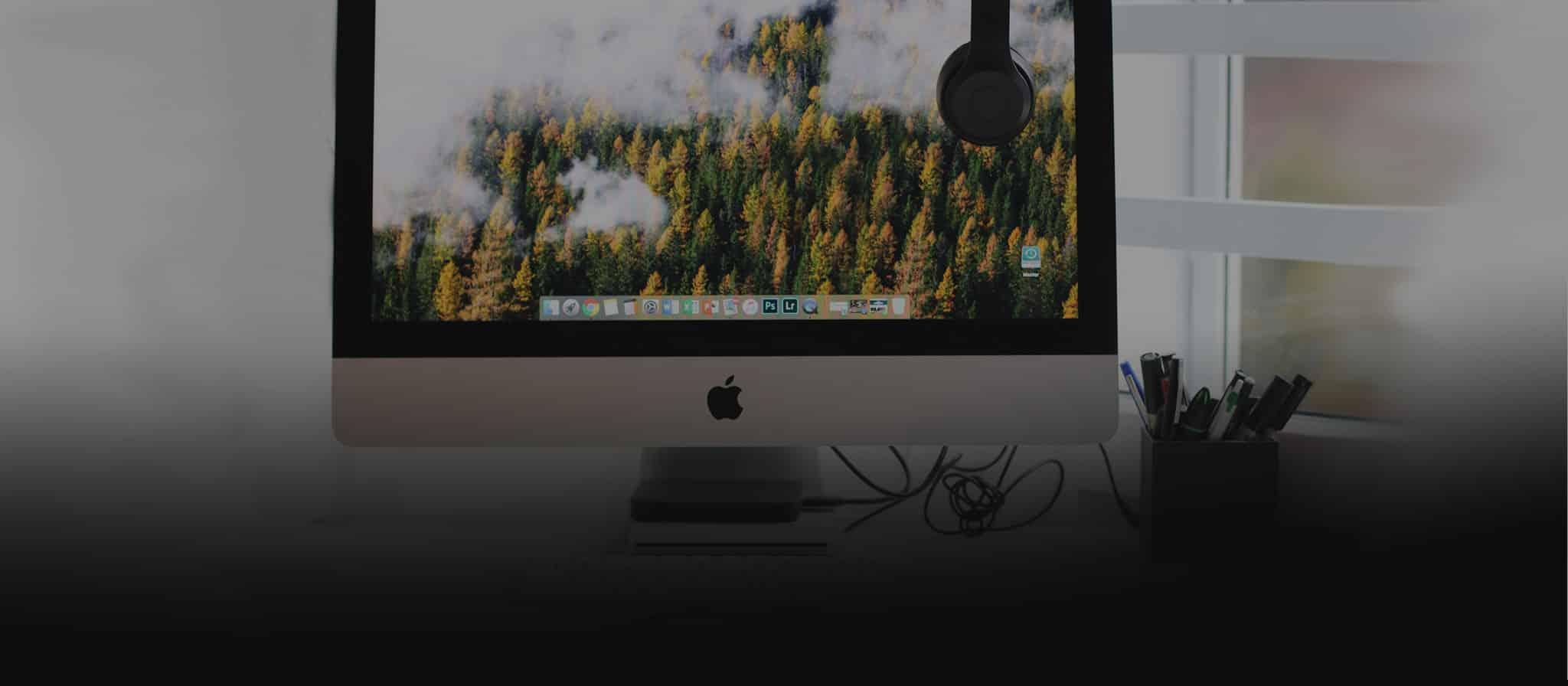 ways to keep your desktop tidy