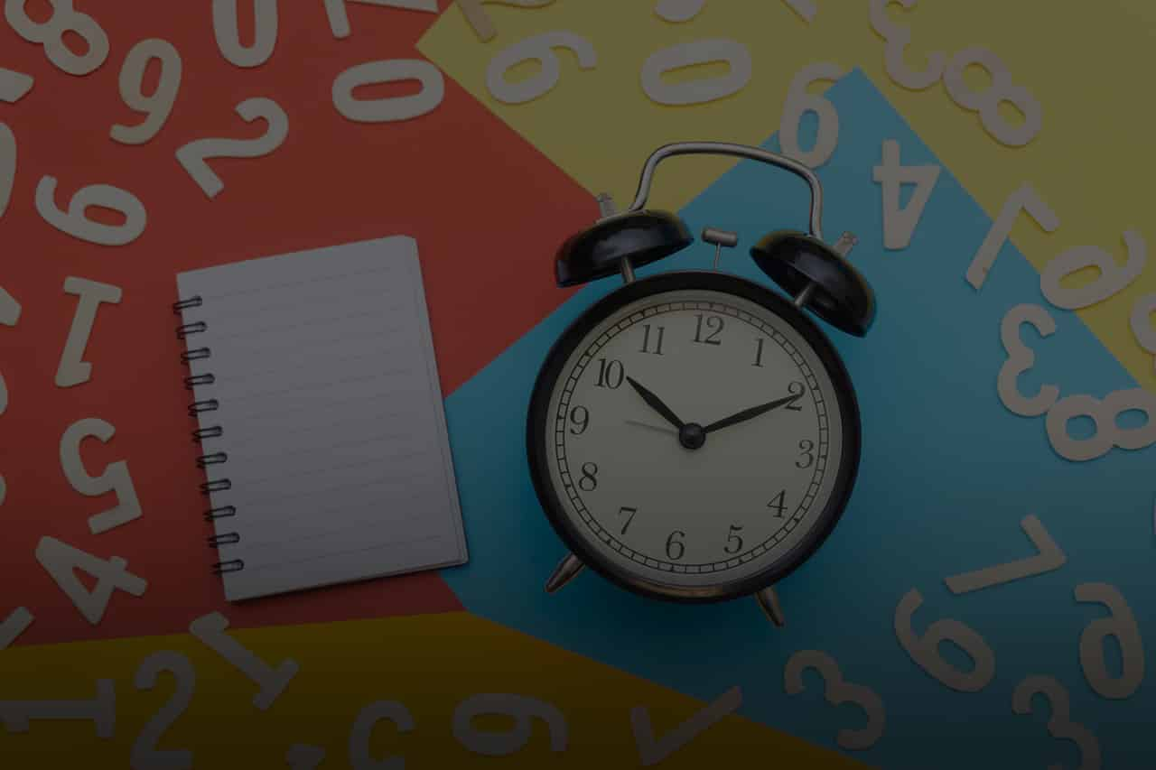 4 ways to make deadlines less stressful