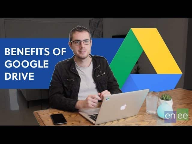 benefits of google drive for business